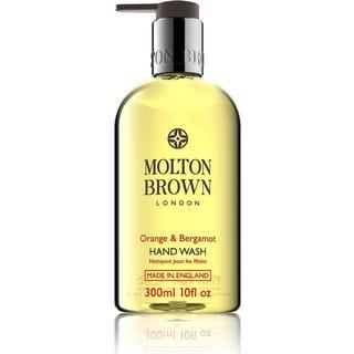 Molton Brown Hand Wash Orange & Bergamot 300ml