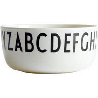 Design Letters AJ Melamin Soup Bowl 11cm