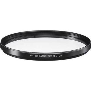 Sigma WR Ceramic Protector 82mm