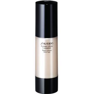 Shiseido Radiant Lifting Foundation SPF17 #B20 Natural Light Beige