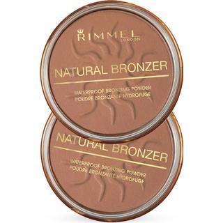 Rimmel Natural Bronzer Sunlight