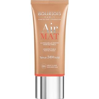 Bourjois Air Mat Foundation #06 Hale Clair
