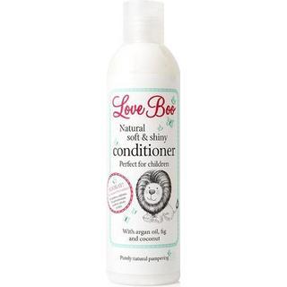 Love Boo Soft & Shiny Conditioner