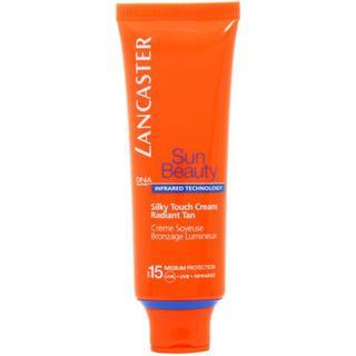 Lancaster Sun Beauty Silky Touch Cream SPF15 50ml