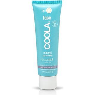 Coola Mineral Face Matte Tint Moisturizer SPF30 50ml
