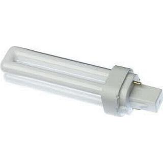 Sylvania 0025909 Fluorescent Lamp 13W G24d-1