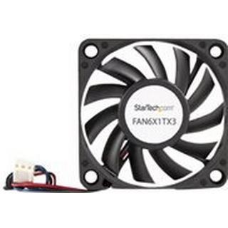 StarTech.com FAN6X1TX3 60mm