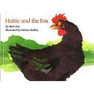 Hattie and the Fox (Häftad, 1992), Häftad