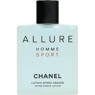 Chanel Allure Homme Sport Aftershave 100ml