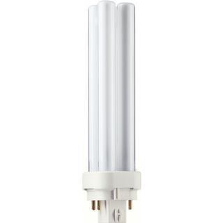 Philips Master PL-C Fluorescent Lamp 10W G24Q-1 840