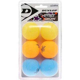 Dunlop Nitro Glow 6-pack