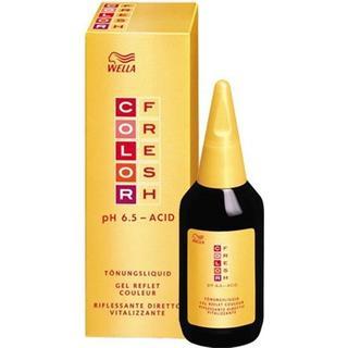 Wella Color Fresh #6/34 Dark Blonde Gold Red 75ml