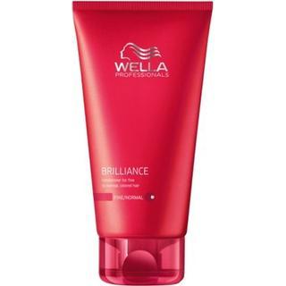 Wella Professionals Care Brilliance Conditioner Fine Hair 200ml