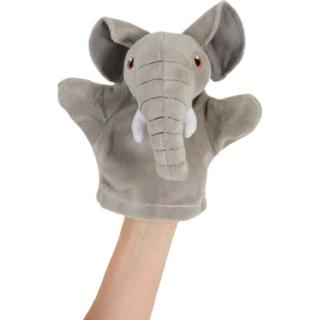 The Puppet Company Elephant My First Puppets