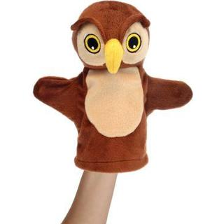 The Puppet Company Owl My First Puppets