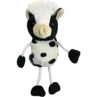 The Puppet Company Cow Finger Puppets