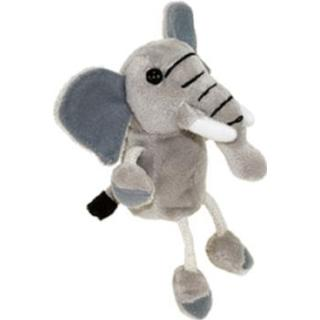 The Puppet Company Elephant Finger Puppets