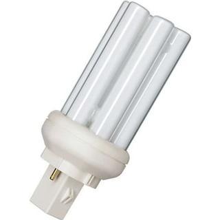 Philips Master PL-T Fluorescent Lamp 18W GX24D-2 840