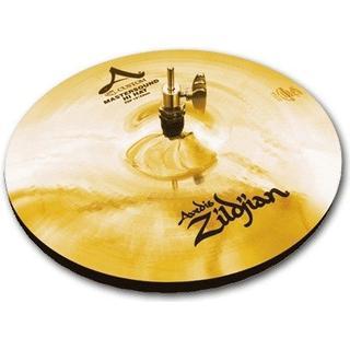 "Zildjian A Custom Mastersound Hi-Hats 14"""