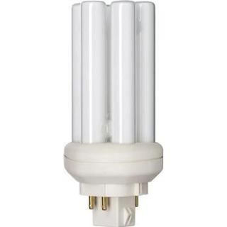 Philips Master PL-T Fluorescent Lamp 26W GX24Q-3 827