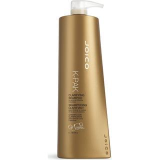 Joico K-Pak Clarifying Shampoo 1000ml