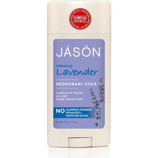 Jason Calming Lavender Deo Stick 71g