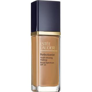 Estée Lauder Perfectionist Youth-Infusing Serum Makeup SPF25 4N2 Spiced Sand