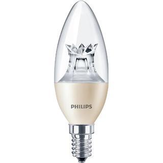 Philips Master LEDcandle DT LED Lamps 4W E14