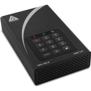 Apricorn Aegis Padlock DT FIPS 8TB USB 3.0