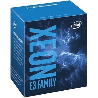 Intel Xeon E3-1245 V6 3.7GHz Box