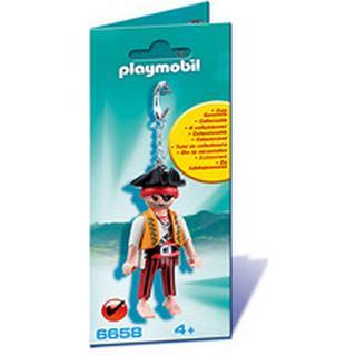 Playmobil Pirate Keyring 6658