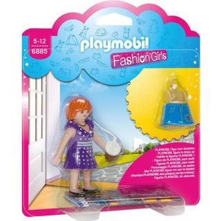 Playmobil City Fashion Girl 6885