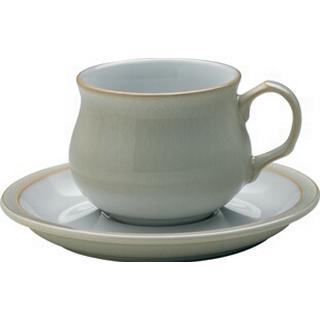 Denby Linen Cup 20 cl