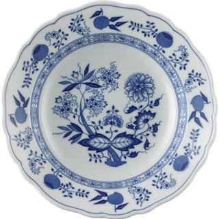 Rosenthal Zwiebelmuster Soup Plate 23 cm