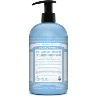 Dr. Bronners Organic Shikakai Baby Mild Hand Soap 709ml