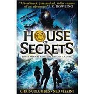 House of secrets (Pocket, 2014), Pocket