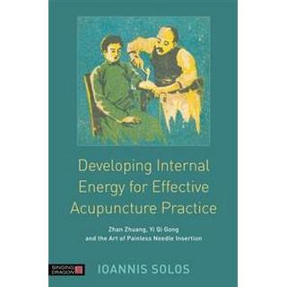 Developing Internal Energy for Effective Acupuncture Practice (Pocket, 2014), Pocket