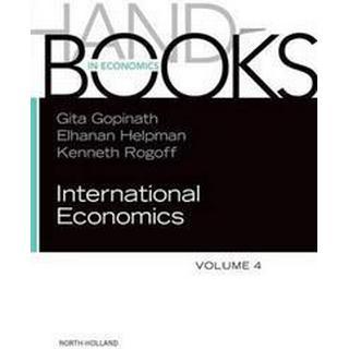 Handbook of International Economics (Inbunden, 2014), Inbunden