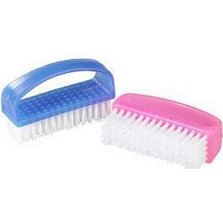 Supa Nail Brush Pack-2