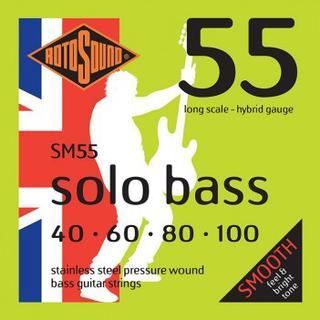 Rotosound SM55