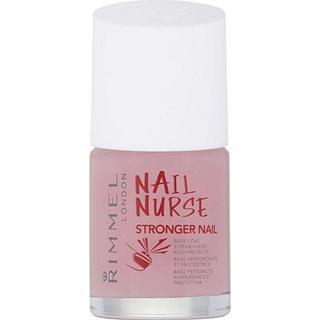 Rimmel Nail Nurse Stronger Base Coat 12ml