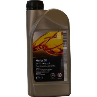 gm opel 5w 30 dexos 2 fuel economy longlife 1l motor oil compare prices