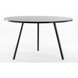 Hay Loop Stand Round 105cm Coffee Tables