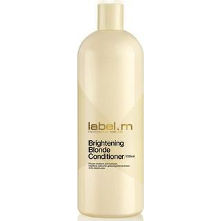 Label.m Brightening Blonde Conditioner 1000ml
