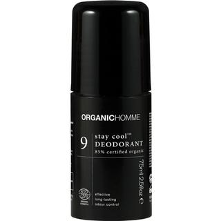 Green People Organic Homme 9 Stay Cool Deo 75ml