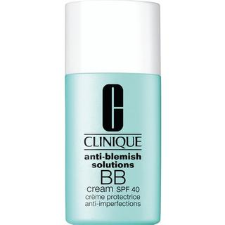 Clinique Anti Blemish Solutions BB Cream SPF40 Light