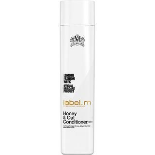 Label.m Honey & Oat Conditioner 300ml