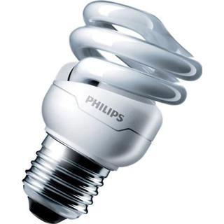 Philips Tornado T2 Energy Efficient Lamp 8W E27