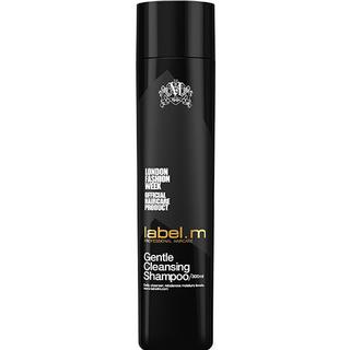 Label.m Gentle Cleansing Shampoo 300ml