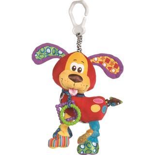 Playgro Activity Friend Pookie Puppy